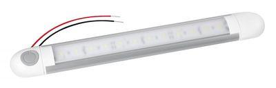 Lampa LED Lampe 28 cm, weiß 9-33 Volt