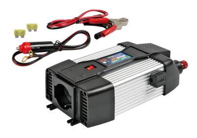 Lampa reiner Sinus Wechselrichter 12V>230V 300 Watt