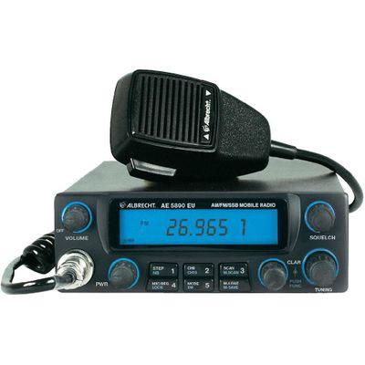 Albrecht Amateur Radio Version AE 5890EU