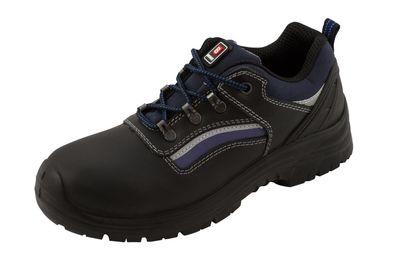 Brynje Sicherheitsschuhe Strike Lace Shoe S3 SRC