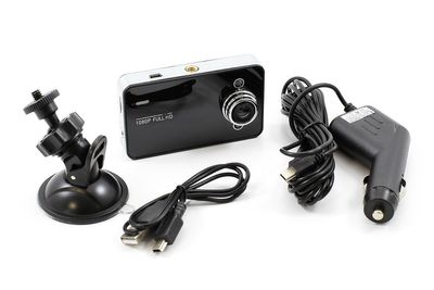 Super Slim Auto HD-Dashcam