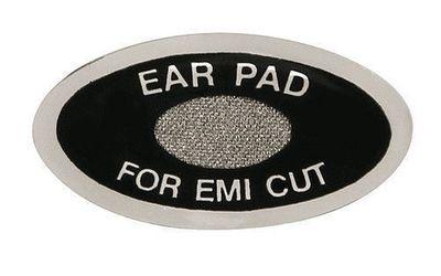 Lampa EMI Ear Pad elektromagnetischer Filter für Mobiltelefone