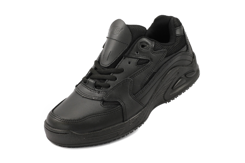 shoes for crews falcon ii unisex arbeitsschuh schwarz ob e. Black Bedroom Furniture Sets. Home Design Ideas