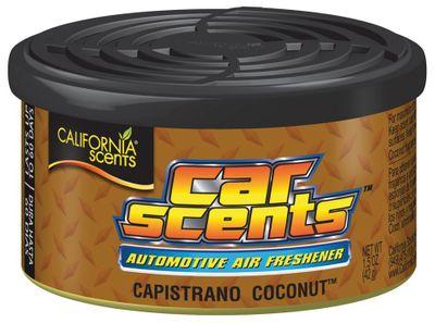 "California Scents Lufterfrischer ""Capistrano Coconut"""