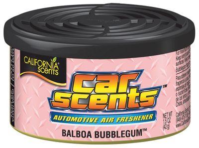 "California Scents Lufterfrischer ""Balboa Bubblegum"""