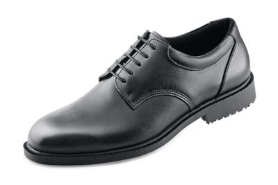 Shoes for Crews Arbeitsschuh Cambridge II OB E SRC - Herren schwarz