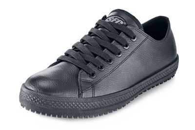 Shoes for Crews Arbeitsschuh Old School Low-Rider II - Damen schwarz