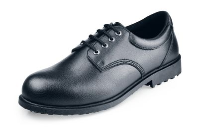 Shoes for Crews Sicherheitsschuh Cambridge S2 - Herren schwarz