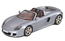KMS - Metal World Modell Porsche Carrera GT 1:72 001