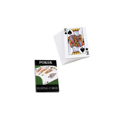 Poker Spielkarten 54 Karten