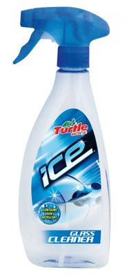 Turtle Wax Ice Glasreinigungsspray 500 ml