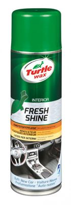 Turtle Wax FreshShine Cockpitpflege Spray New Car