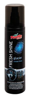 Turtle Wax FreshShine Glacier Cockpit Spray 300 ml