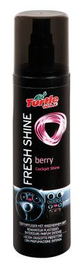 Turtle Wax Fresh Shine Berry Cockpit Spray 300 ml