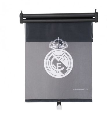 Real Madrid Sonnenschutzrollo 43x50 cm