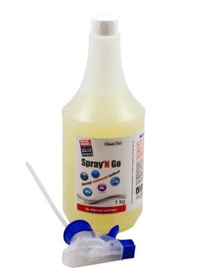 Spray'n Go Multi Reiniger 1L