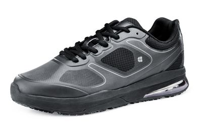 Shoes for Crews Evolution II Arbeitsschuhe schwarz