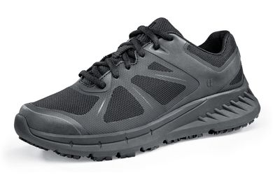 Shoes for Crews Vitality II Arbeitsschuhe schwarz