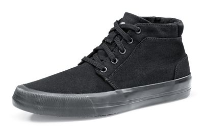 Shoes for Crews Cabbie II Herrenschuhe schwarz