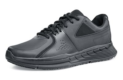 Shoes for Crews Falcon II Arbeitsschuh Damen schwarz