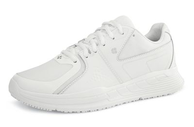 Shoes for Crews Falcon II Arbeitsschuh Damen weiß