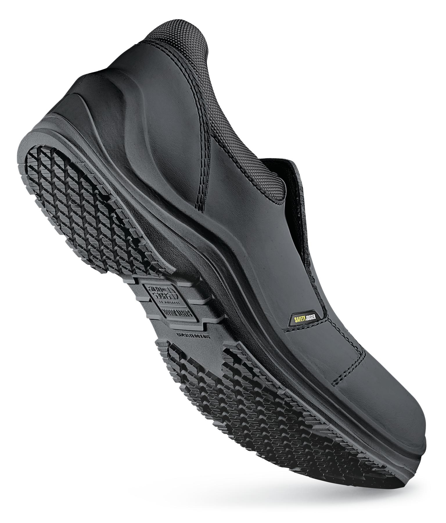 Shoes For Restaurants Slip Resistant