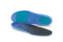 Shoes for Crews Gelgepolsterte Einlegesohle  001