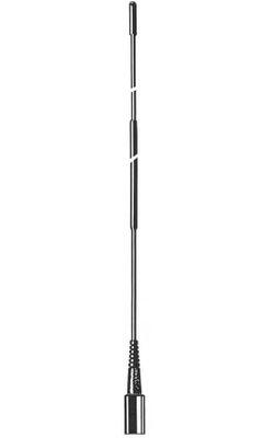 Albrecht Hyflex Antenne CL27 TNC 54 cm