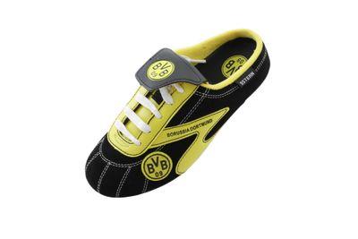 Hausschuhe für Kinder Borussia Dortmund Fanschuhe