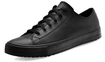 Shoes for Crews Delray Herren schwarz