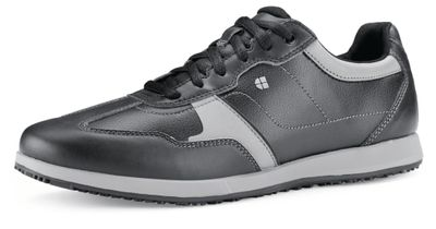 Shoes for Crews Nitro II Herren schwarz