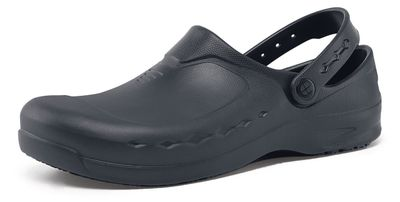 Shoes for Crews Zinc Unisex schwarz