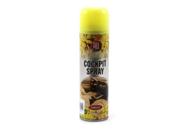 Cockpit Spray ALL Ride Vanilla  225 ml