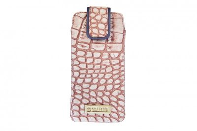 Valenta Handytasche Pocket Glam Light Pink 20 iPhone 5