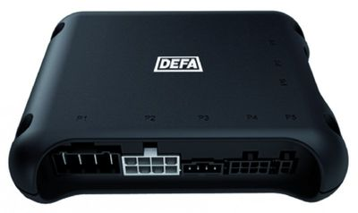 DEFA Analog-Alarmanlage DVS90