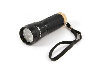 Duracell Flashlights CMP-5, 14 LED