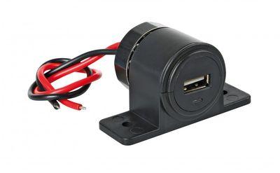 Lampa Universeller USB Anschluss 12/24V
