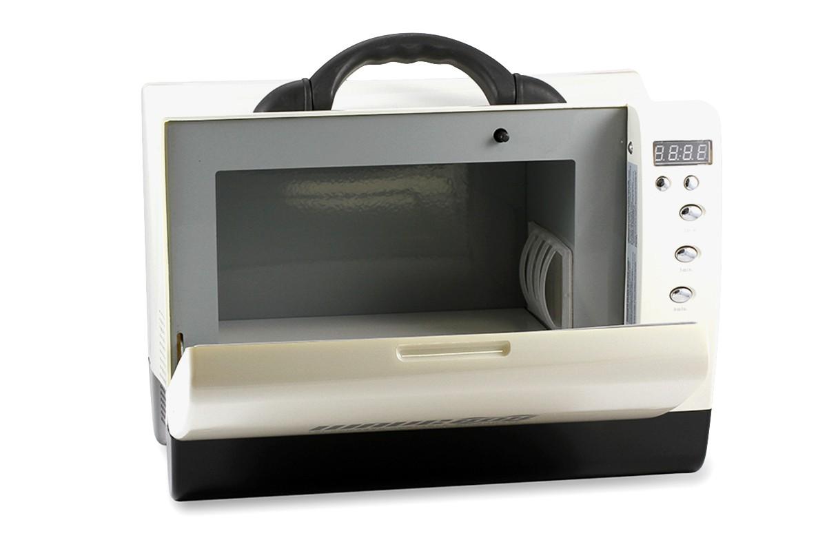 all ride mikrowelle wavebox 7 l 24v shopverkaufsware technik elektronik elektroger te 12 24. Black Bedroom Furniture Sets. Home Design Ideas