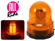All Ride Rundumleuchte 24V LED 90 mit Magnetfuß, orange 001