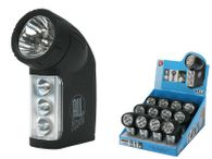All Ride Taschenlampe LED 6 inklusive Batterien 001