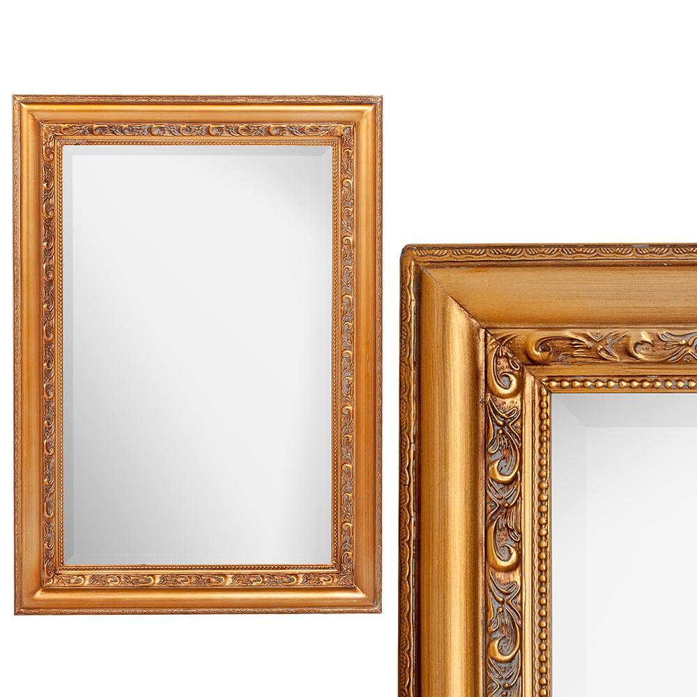 Goldene Rahmen