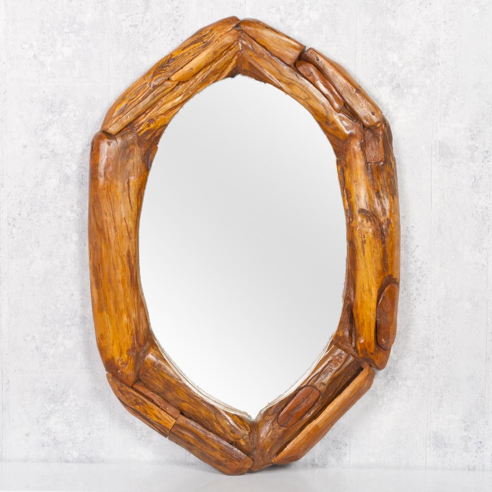 Ovale & runde Rahmen