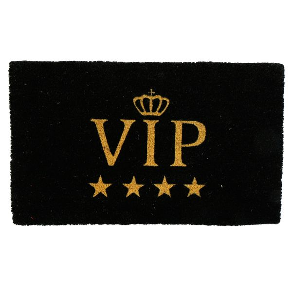 Fussmatte VIP Crown