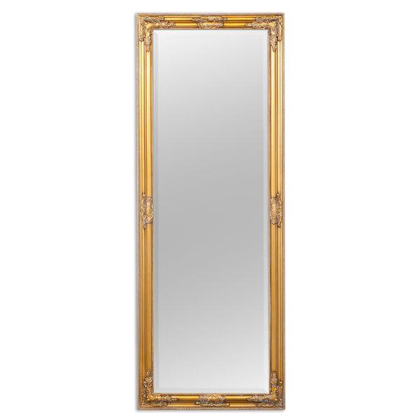 Spiegel BESSA barock gold-antik 180x70cm