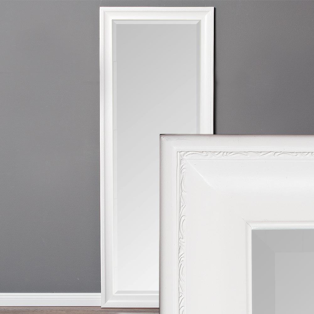 Spiegel COPIA Pur-Weiß 160x60cm
