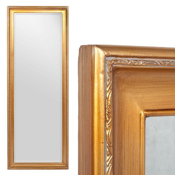 Spiegel COPIA Gold-Antik 180x70cm – Bild 1