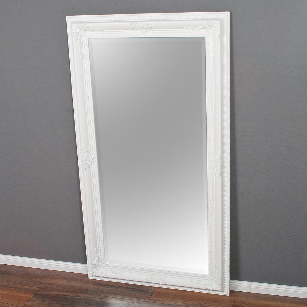 spiegel eve pur wei 200x110cm 3731. Black Bedroom Furniture Sets. Home Design Ideas