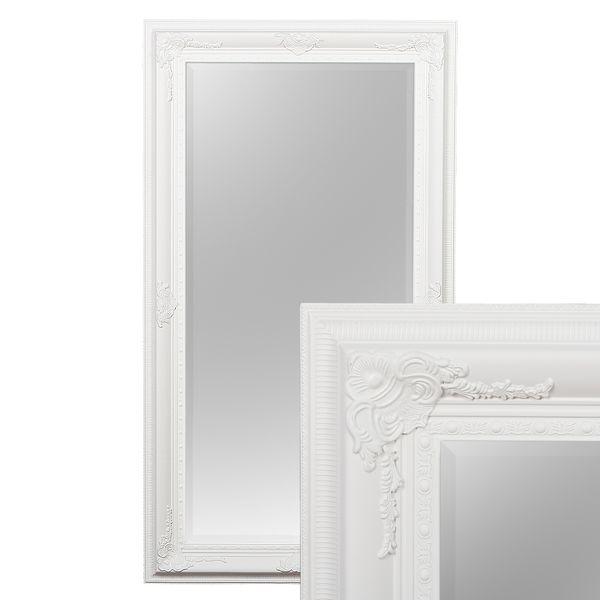 Spiegel EVE Pur Weiß 200x110cm