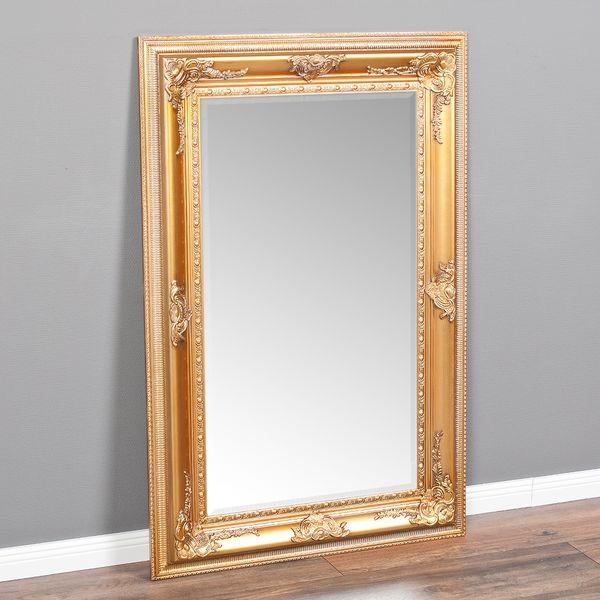 Spiegel EVE Antik-Gold 120x80cm – Bild 5