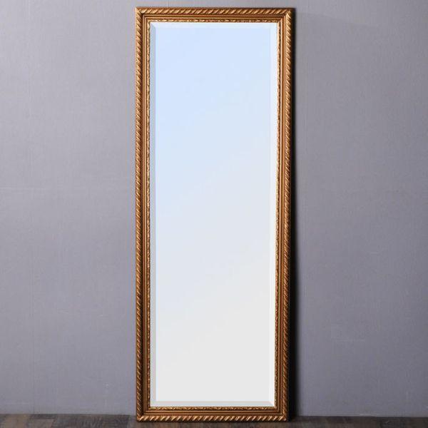 Spiegel STRIPE 180x70cm gold-antik barock – Bild 7